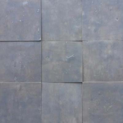 Zellige Pinar Miró - Outlet Estampado Gris
