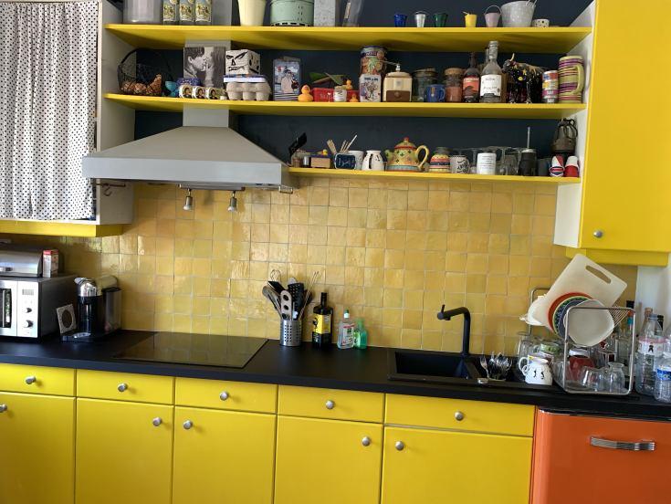 zellige cocinas